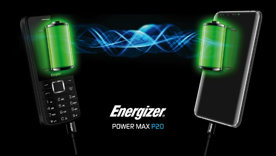 Avenir Telecom introduce 8 modele noi în gama de telefoane mobile Energizer®