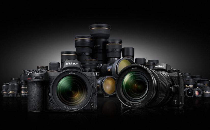 #10yearchallenge Nikon   de 10 ani consecutiv numarul 1 in Romania