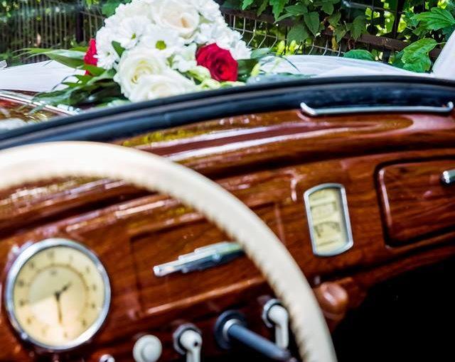 Joita Lucian, fotograful tau miraculos de nunta
