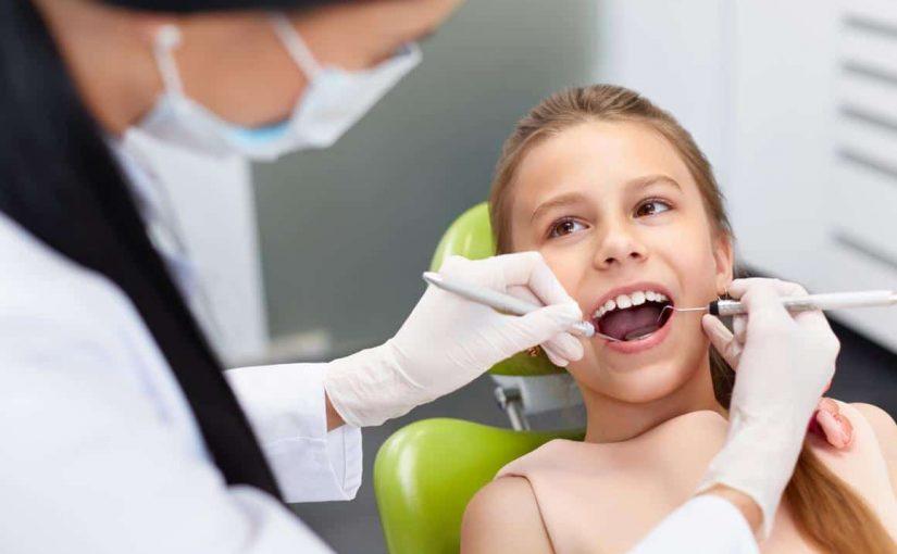 Aparatul dentar, ajutorul ideal pentru un zambet deosebit