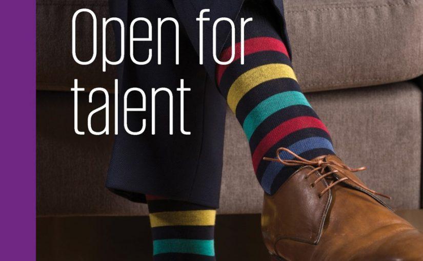 """""""Open for Talent"""" – noua campanie de brand de angajator lansată de  KPMG în România"""