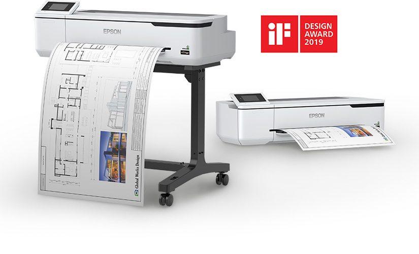 Epson demonstrează cum poți imprima 100 de imagini pe minut cu echipamentele expuse în cadrul târgului Construct-Ambient Expo