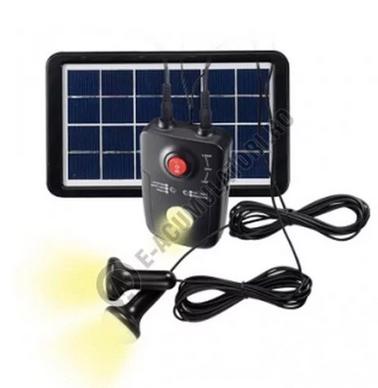 Energia solara pentru un viitor mai sigur!