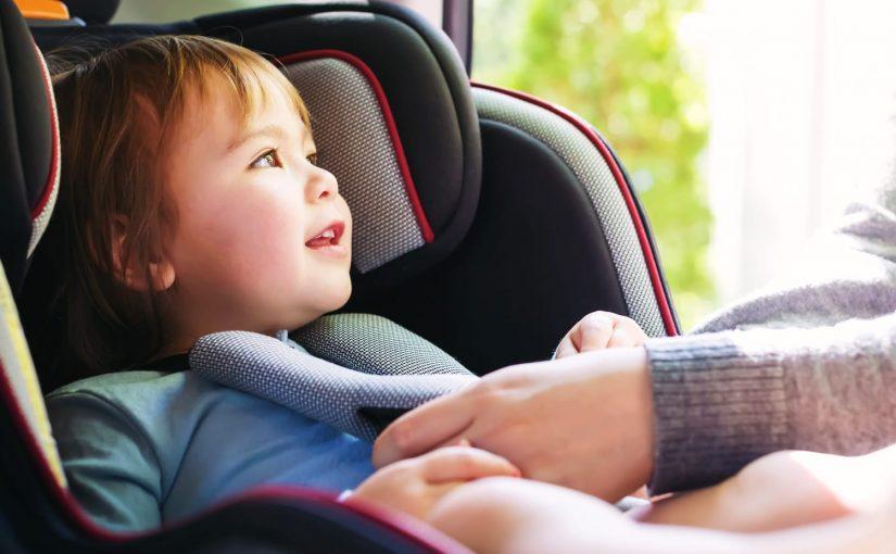 Cum te pregatesti pentru calatoria cu masina alaturi de bebelusul tau