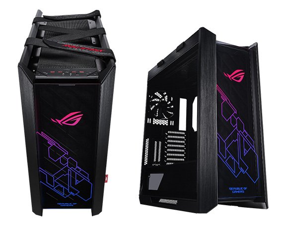 ASUS Republic of Gamers anunță carcasa ROG Strix Helios