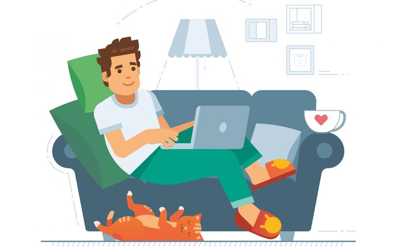 Un studiu Kaspersky Lab arata ca o persoana din doua ascunde de sef activitatea din social media
