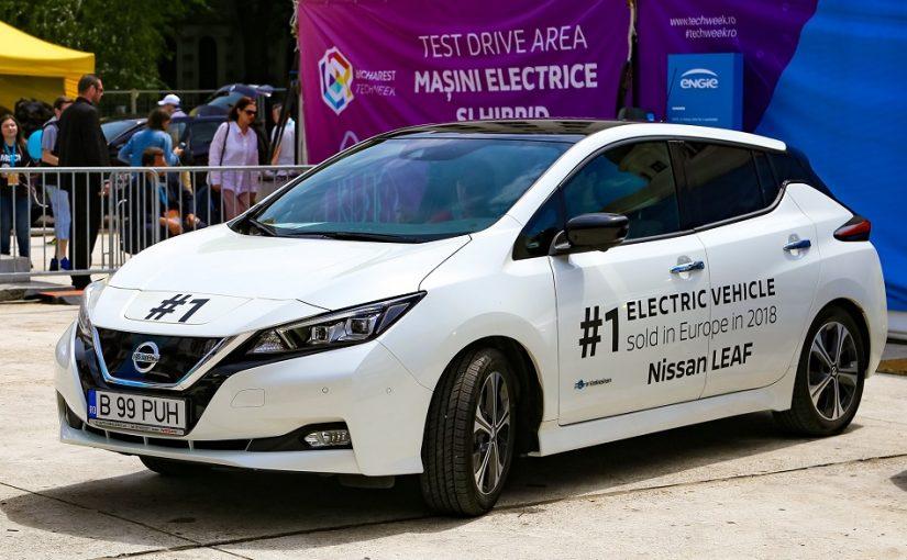 Bucharest Tech Week – top soluții tech inovatoare pe care le poți testa la festivalul tehnologiei