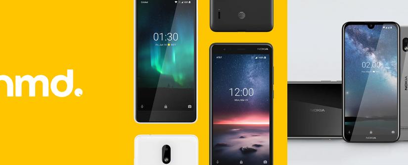 HMD Global, Google și CGI se asociază pentru a dezvolta telefoane Nokia pentru viitor