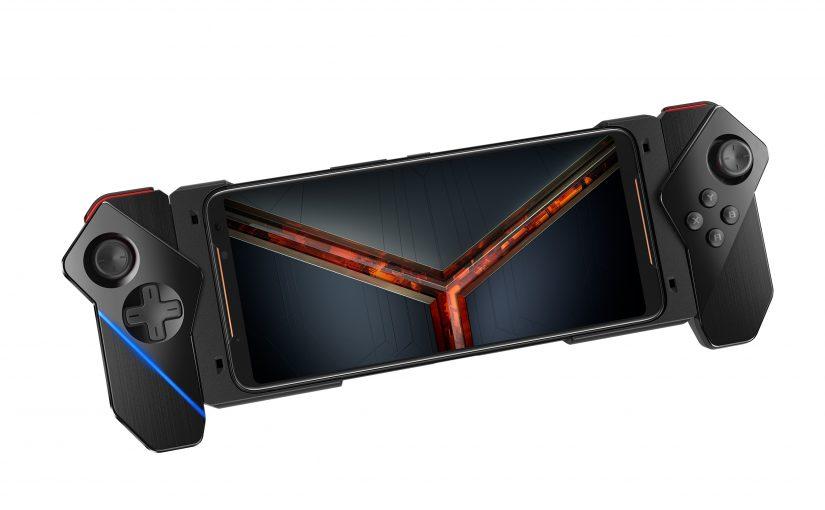 Republic of Gamers prezintă ROG Phone II